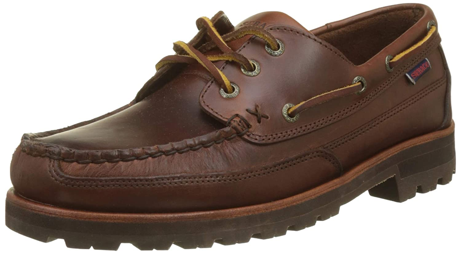 Sebago Vershire Three Eye FGL, Mocasines para Hombre