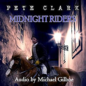Midnight Riders Audiobook
