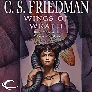 Wings of Wrath | Livre audio