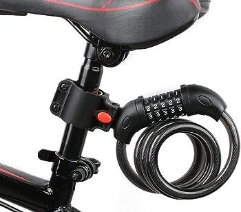 AKM Bike Cable Lock