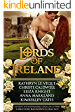 Lords of Ireland: A Multi Genre collection of passionate Irish tales