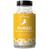 Purge! Uric Acid Cleanse & Joint Support – Ready to Eat & Drink What You Want? –...