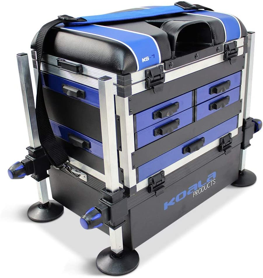 Koala Products KS7 System 7 Drawer seat Box