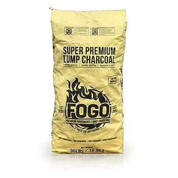 Fogo FHWC35LB Lump Charcoal