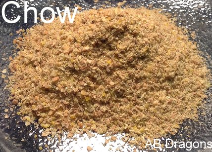 5 LB Premium Dubia Chow/Cricket Chow .High Protein Food For Dubia Roaches, Any Roach And Crickets!!!