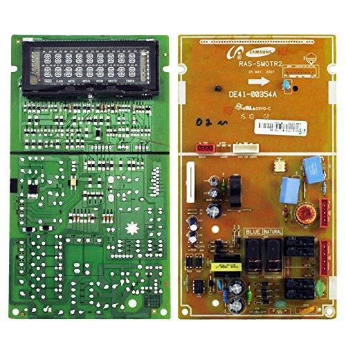 Kenmore RAS-SMOTR2-02 Microwave Relay Control Board Genuine