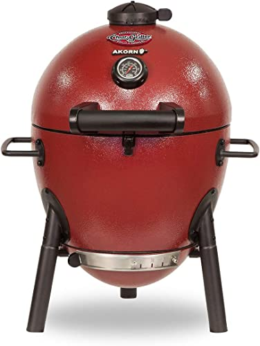 Char-Griller-E06614-Charcoal-Grill,-Red