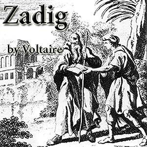 Zadig Audiobook