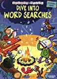 img - for Dive Into Word Searches (Search & Stick) book / textbook / text book