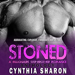 Stoned: Anthology Audiobook