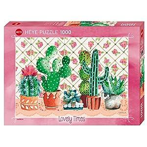 Heye 29831 Cactus Family Puzzles