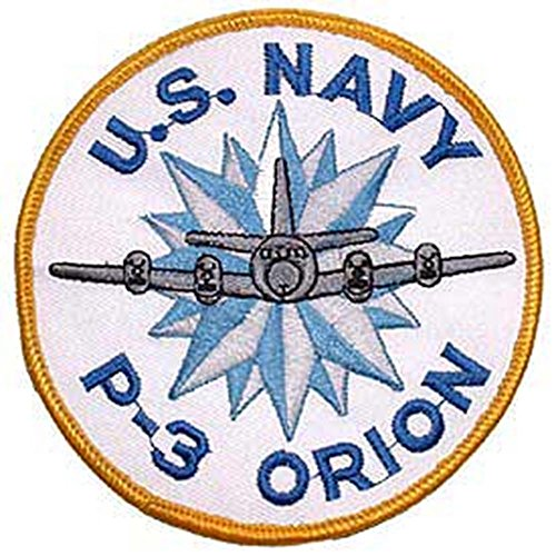 EagleEmblems PM5367 Patch-USN,P-03 Orion (3'') for sale  Delivered anywhere in USA