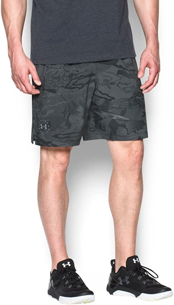 Under Armour Men's Freedom HIIT ArmourVent Shorts