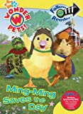 Ming-Ming Saves the Day: Follow the Reader Level 1 (Wonder Pets!)