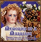 Memories of a Marriage, Florence Theriault, 1931503370