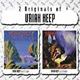 Sea Of Light/Spellbinder by Uriah Heep (2003-01-01)