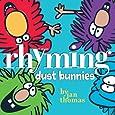Rhyming Dust Bunnies