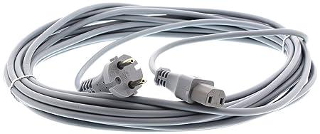 Nilfisk 21545900 Kabel GS - GM Länge: 10 m
