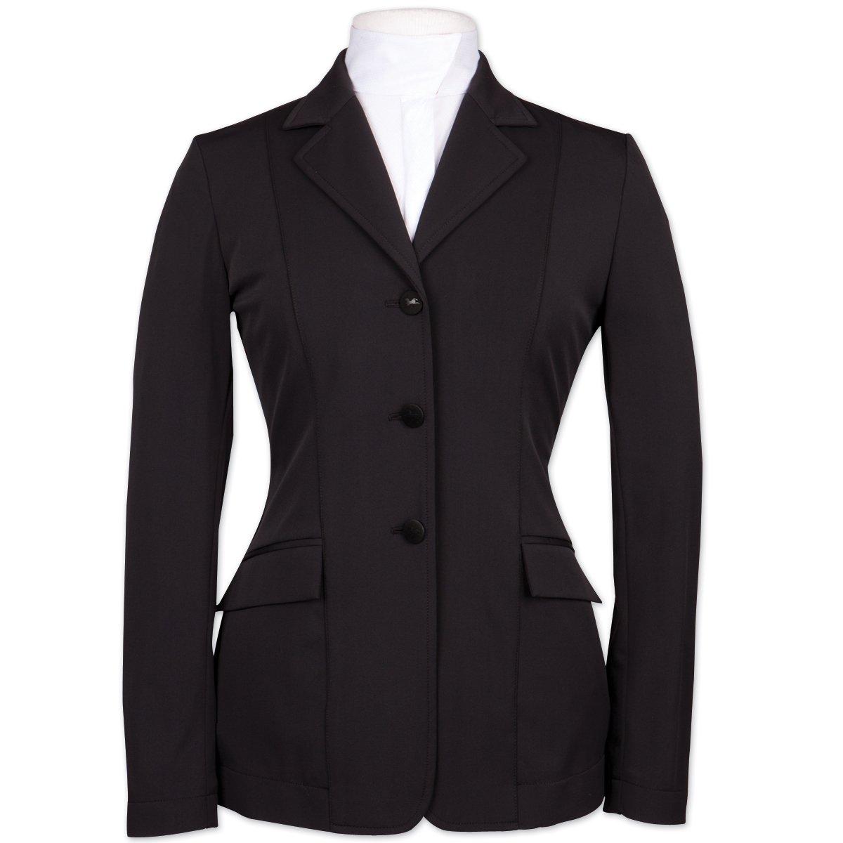 Image of RJ Classics Monterey Ladies Soft Shell Show Coat Blazers