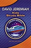 Airship Genesis Kids Study Bible