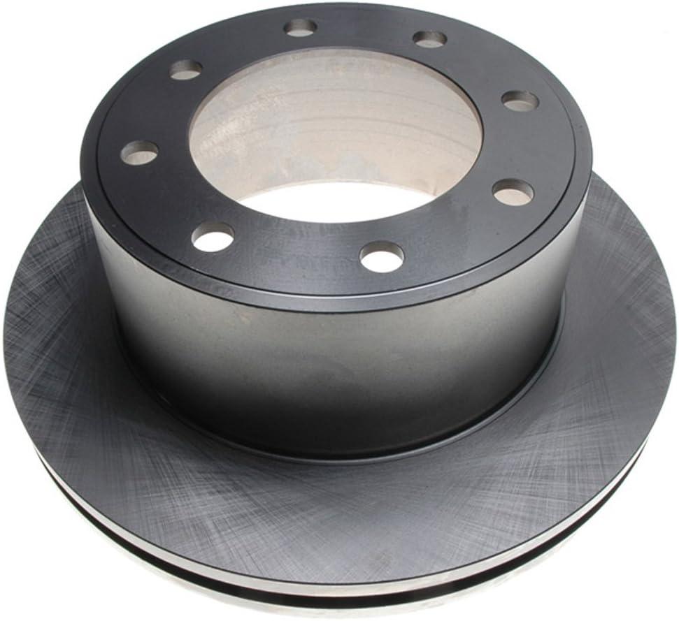 Raybestos 980498R Professional Grade Disc Brake Rotor Drum in Hat