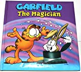 img - for Garfield the Magician book / textbook / text book