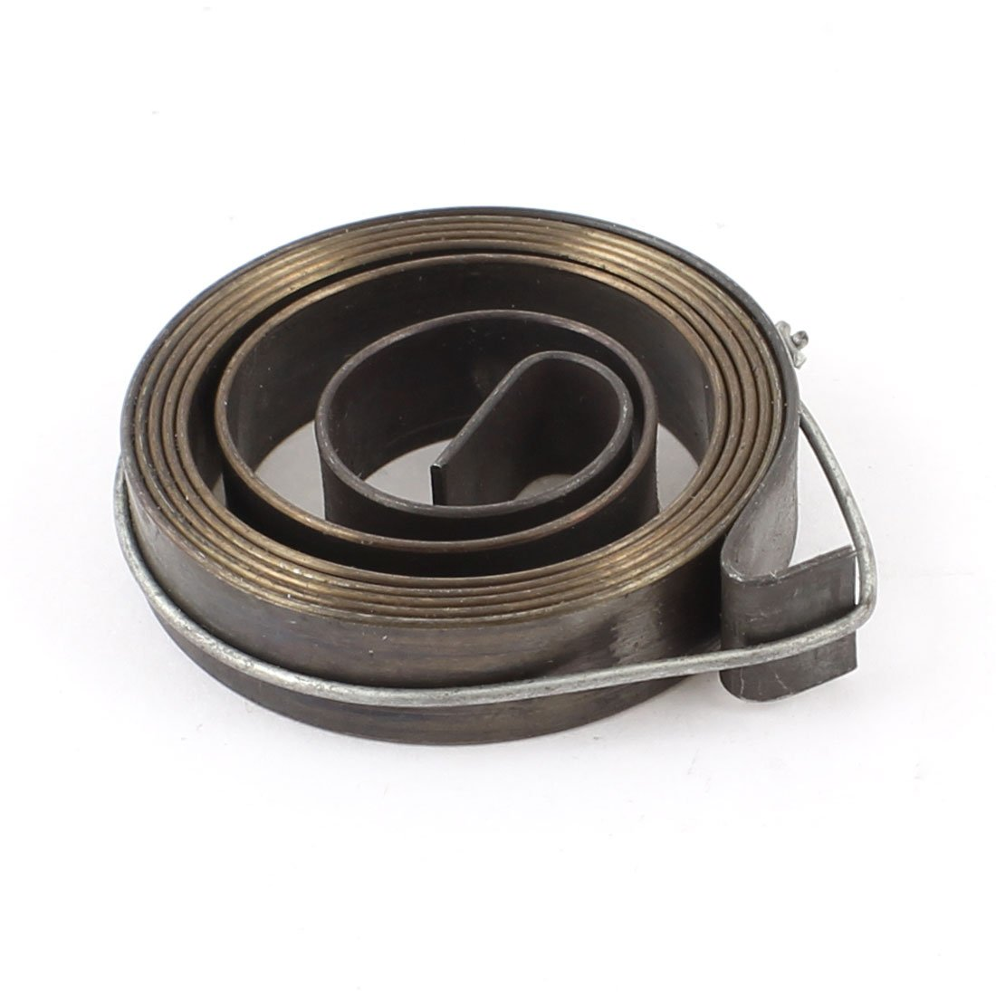 uxcell8 Drill Press Quill Feed Return Coil Spring Assembly 3.5cm x 0.8cm a13090900ux1036