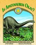 Is Apatosaurus Okay?, Ben Nussbaum, 1592495095