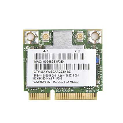 BROADCOM 43224 WINDOWS 8 X64 DRIVER