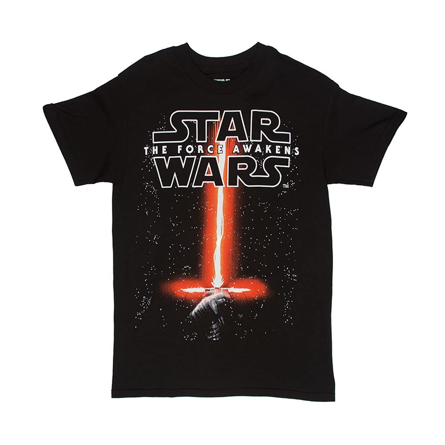 Star Wars Force Awakens Short-Sleeve T-Shirt