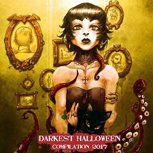 Darkest Halloween Compilation 2017