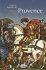 Contes et légendes de Provence par Allais