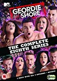 Geordie Shore (Complete Series 8) - 3-DVD Set ( Geordie Shore - Series Eight (8 Episodes) ) [ NON-USA FORMAT, PAL, Reg.2 Import - United Kingdom ]