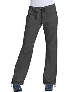 78a4d467fc1 Koi Women's Lindsey Ultra Comfortable Cargo Style Scrub Pants (Tall Sizes)