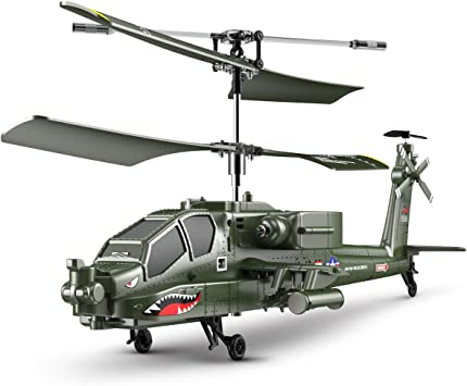 Syma S109G 3.5-Channel RC Helicopter with Gyro