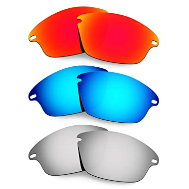 HKUCO Plus Mens Replacement Lenses For Oakley Enduro - 2 pair n5e7DII