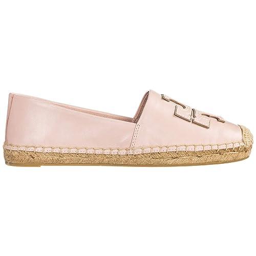 2007dc8db Tory Burch Alpargatas Mujer Sea Shell Pink: Amazon.es: Zapatos y  complementos