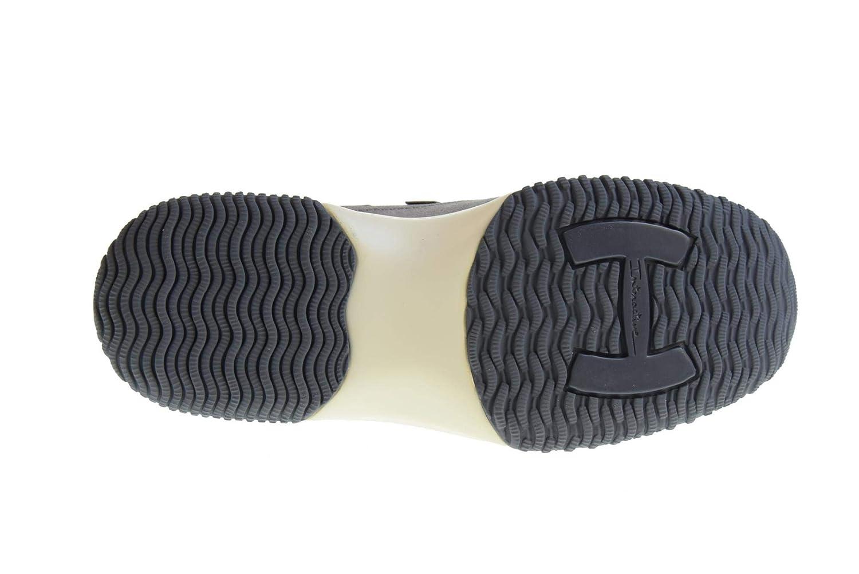 Hogan Schuhe männer niedrige niedrige niedrige Turnschuhe HXM00N0Q102KE4589L New Interactive B07PQ4GY63  8c5eee