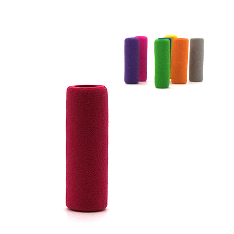Amazon.com: Emraw Suave espuma y esponja de gel para lápices ...
