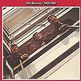 ザ・ビートルズ 1962年~1966年(紙ジャケット仕様)