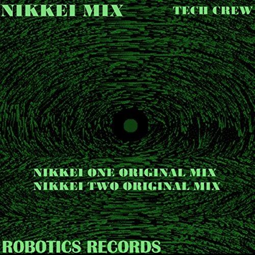 nikkei - 5