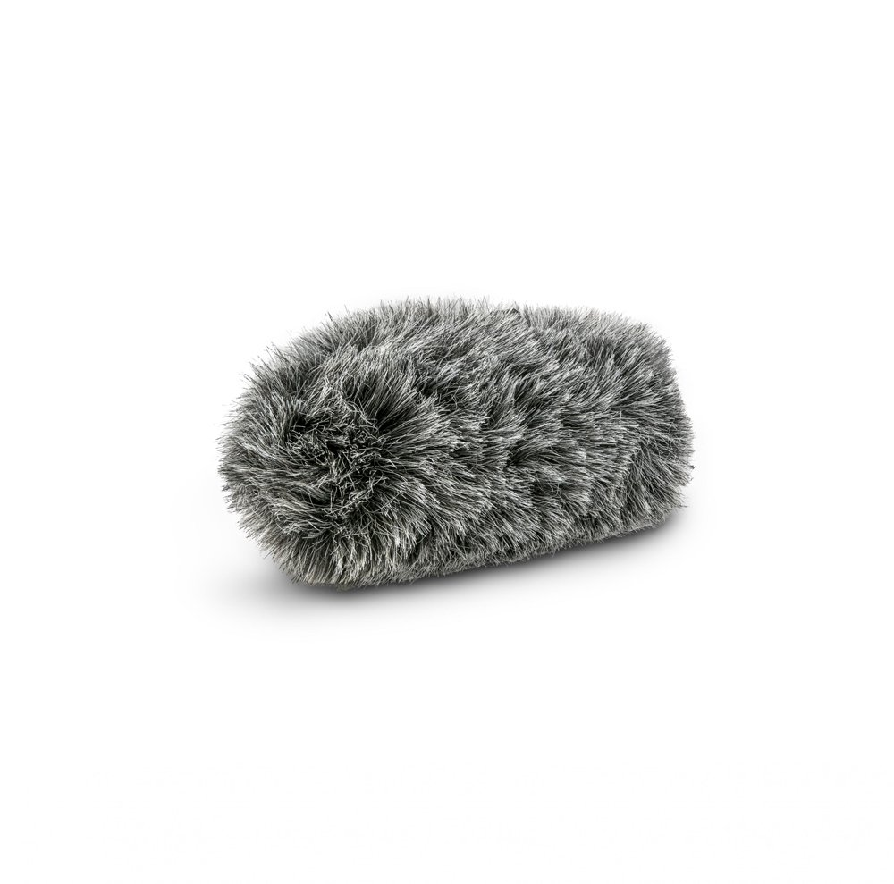 Rode Microphones DeadCat VMP+ Artificial Fur Wind Shield for VideoMic Pro+ Microphone by Rode