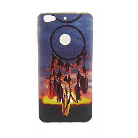 wholesale dealer 97aac 89a7e Letv 1S Back Cover By A R KIDS WEAR & MOBILE SHOP: Amazon.in ...