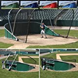 Big Bubba Pro Batting Cage Color Navy , Item Number BSBUBBA, Sold Per EACH