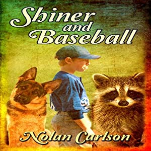 Shiner and Baseball Audiobook