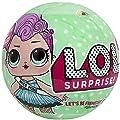 L.O.L. Bundle Lets Be Friends! Miss Punk, Her Lil Sister and Surprise Pet - 3 LOL Surprise Dolls