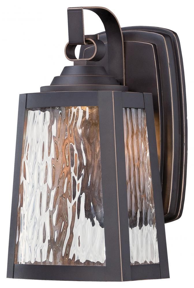Minka Lavery 73101-143C-L One Light LED Wall Mount by Minka Lavery