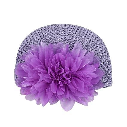 Internet niños flores encaje pelo banda diadema Headwear ...