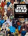 Figurines star wars par Sansweet