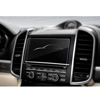 Amazon Com Lfotpp Porsche Cayenne 2010 2015 Macan Typ 92a Pcm 3 1